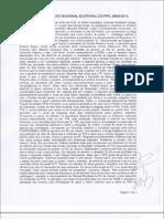 Ata eleições 2010 - PPS