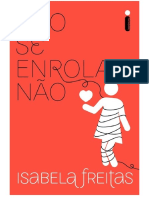Isabela Freitas - Não Se Enrola, Não.