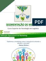 02 Segmentação de Mercado - Slides
