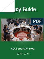 Study Guides IGCSE AS and A Level.pdf
