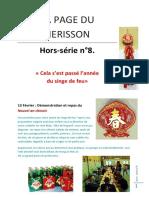 LA PAGE HS8
