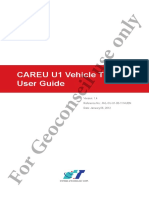 IntelliTrac U Series User Guide v1 4 (2)