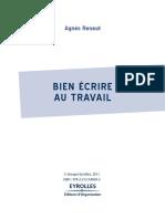 Bien Ecrire au Travail.pdf