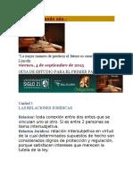 Derecho Priv2 Parcial 1
