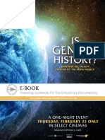 IsGenesisHistory eBook