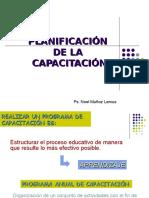 Proceso Capacitacion Clase 3 y 4 Dnc Replica (1)