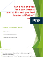 Bab3 -Konsep Pelaburan Wakaf