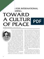 4. EIU Towards Cultue of Peace_Toh_Sangsaeng