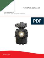PLUG VALVE - Full Bore - Technical Bulletin