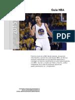 Guia NBA 2015 Completa