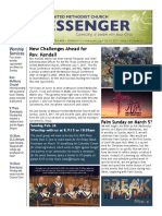 Messenger - Feb. 23, 2017