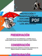 factorescontaminantesenlosarchivos-140312213013-phpapp01.ppt