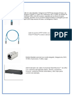 Panduit Catalogo Personal