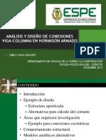 Conexión Viga-Columna - Pablo Caiza.pdf