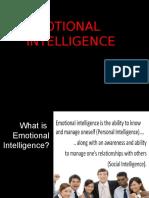 Emotional Intelligence Primer