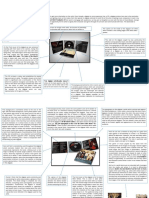 Analysis of Digipak's