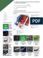 High Power Grünen Laserpointer 1000mW Super Leistungs Starke Laserpointer Fokussierbarem Kostengünstig