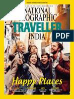 Traveller India