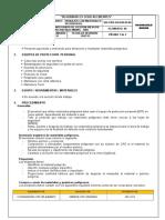 SIG-PRO-DGG08-05-00 PROCEDIMIENTO PARA TRABAJOS CON MATERIALES PELIGROSOS.doc