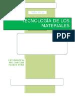 Ficha Tecnica Materiales DE CONSTRUCCION