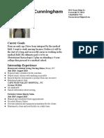 danamarie resume
