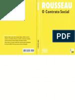 Jean-Jacques Rousseau-O Contrato Social-Público (2010).pdf