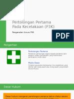 Dasar-Dasar P3K.pptx