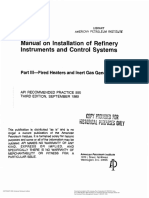 175748097-API-RP-550-Part-3-1985-Manual-on-Installation-of-Refinery-Instruments-and-Control-Systems-Part-Ill.pdf