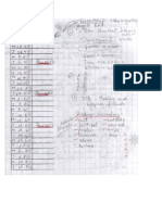 3rd Grade - Material in Teacher's Notebook