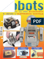 Microrobotica Monty Peruzzo Editore - 00 A - Copertine e componenti