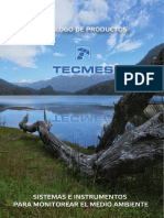tecnologia ambiental