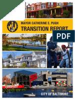Pugh Transition Report