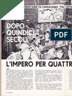 Historia, ottobre 1965; N. 95.