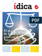 EL MAYOR JUICIO DE LA HISTORIA