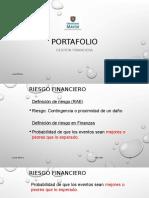 GF 9 Portafolio