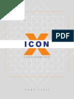 Mental Mastery Toolkit - IconX Focus Maping Tool - RobinSharma