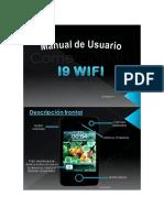 Manual i9wifi