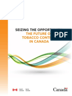 Future Tobacco Control Consultation Eng