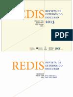 Artur Daniel Ramos Modolo - Redis 2013 Digital
