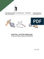 Installation Manual Full072908