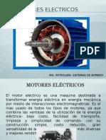 motores eléctricos definición tipos especificaciones