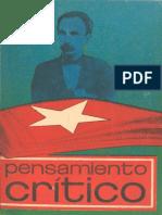 AAVV (1971 Pensamiento Crítico 49-50)