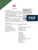 Transferencia Legrand Dpx3