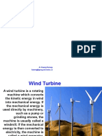 LLect 14 Wind Power Plant