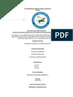 UNIVERSIDAD ABIERTA PARA ADULTOS TRABAJO DE METODOLOGIA II RAFA.docx