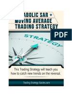 Report ParabolicSARTradingStrategy