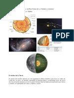 Clase 1- Estructura de La Tierra y Cosmos (1)