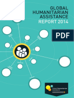 GHA Report 2014 Interactive