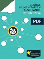 GHA Report 2014 Interactive