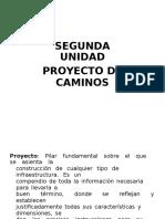Cap II.parametros de Diseño